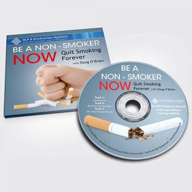 Be a Non-Smoker Now
