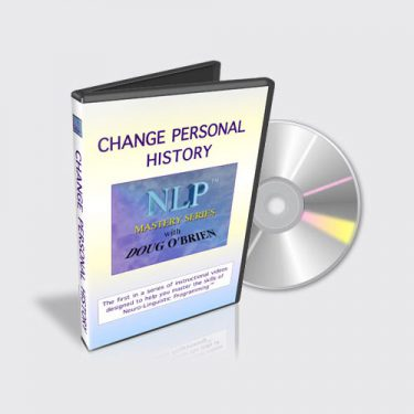 Change Personal History