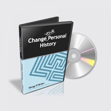 Change Your Personal History